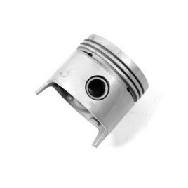 Piston, complete with piston rings - Flavia/Lancia 2000 (all)
